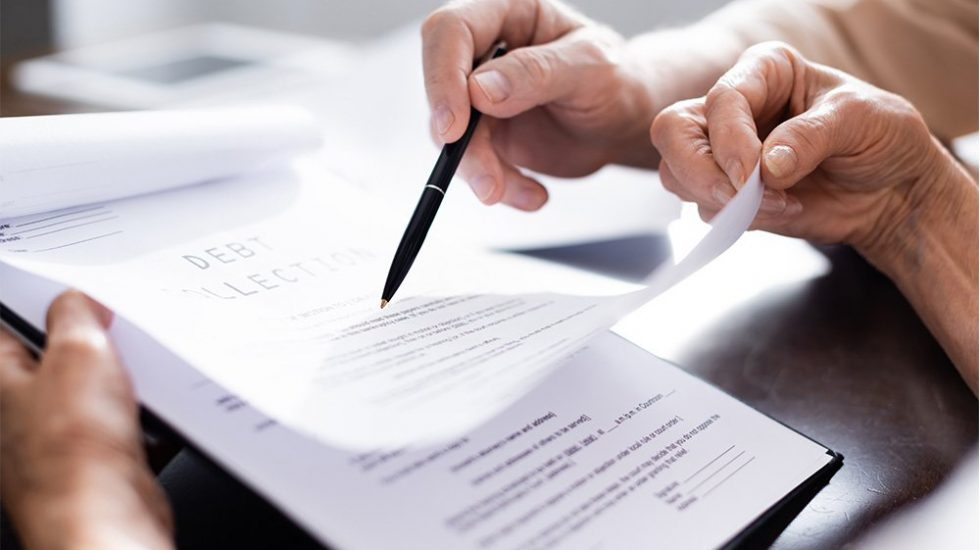 Recovering Debt Collection Attorney Fees in Your Commercial Lawsuit